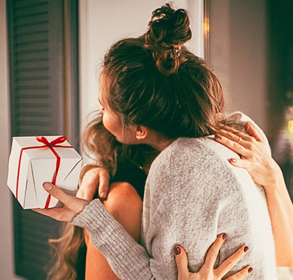 Beauty gifts for every type of friend this Christmas