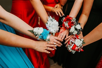 Prom-perfect treatments from Beauté help teens be their beautiful best